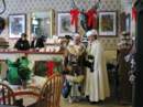 Victorian Christmas at Hotel